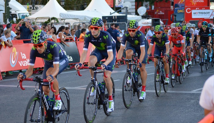 Vuelta Quintanarendako