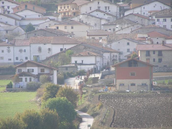 San Martinerako bidea berritzera