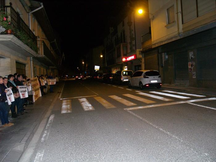 Etxarri Aranatz- Beilatokia