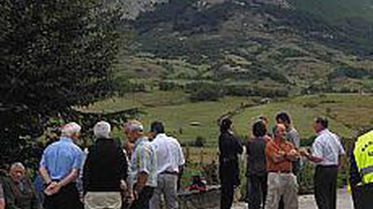 Ergoiena eta Bakaiku desagertzeko arriskua duten udalerrien artean