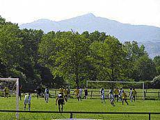 Izurdiagako futbol 7 txapelketan izena ematea zabalik