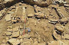 Nazioarteko arkeologoak Zamartzen bueltan dira