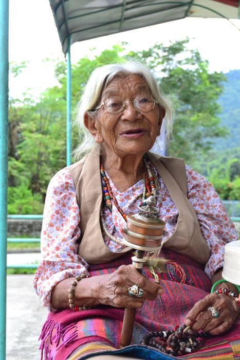 """"""" Denbora """" 2017/08/17 Nepal"""