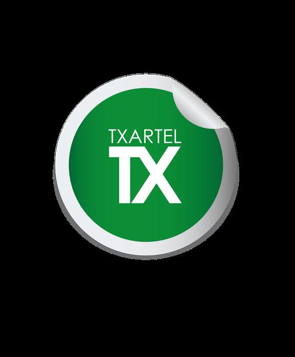 TXARTEL logotipoa