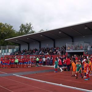 Sociedad Deportiva Alsasuak 50 urte bete ditu
