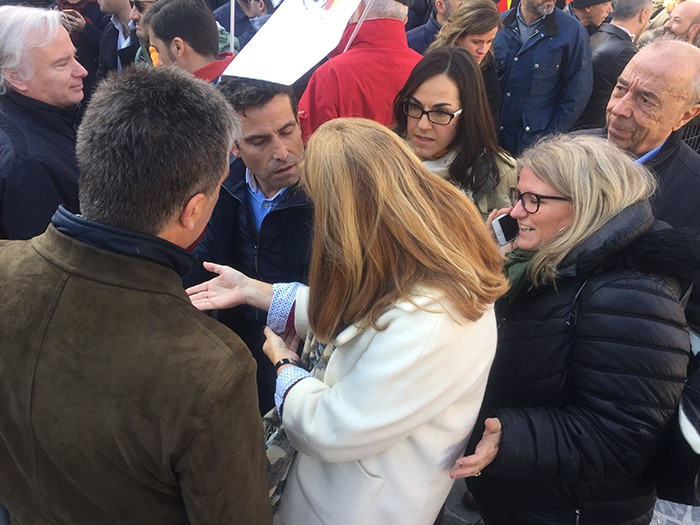 España Ciudadanaren ekitaldiak utzi zuena - 16