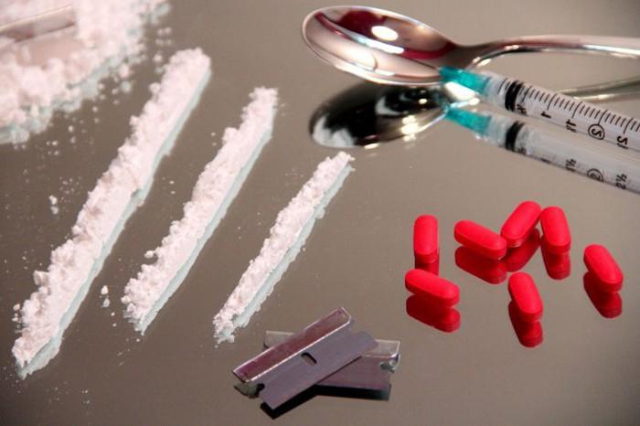 Droga-informazioa