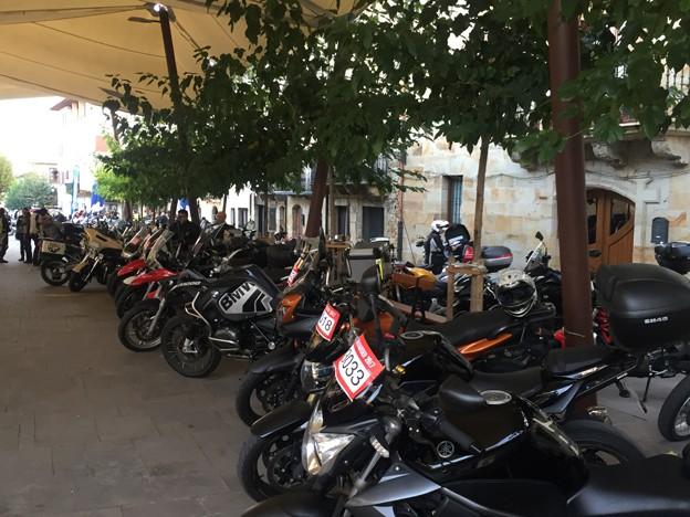 Navarider Day: 800 motor Lakuntzan - 13