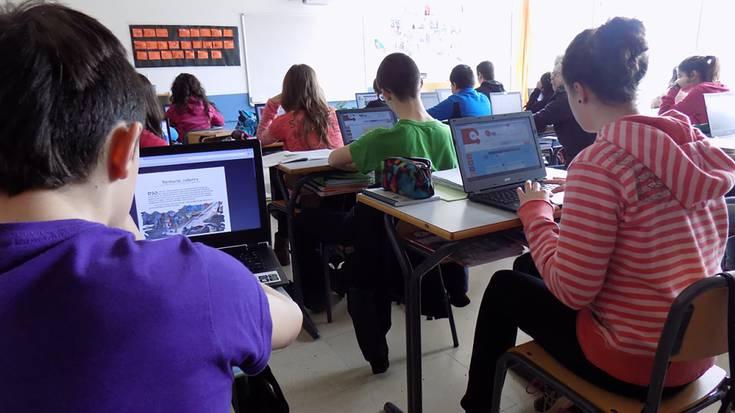 Wikipedia gaitasun digitalak lantzeko