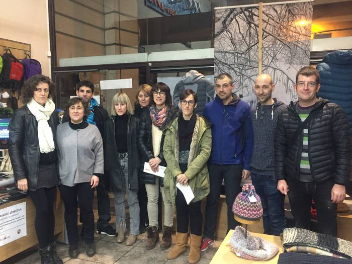 Sakanako Atletismo Kopa: Erkuden San Martin eta Javi Moreno txapeldunak