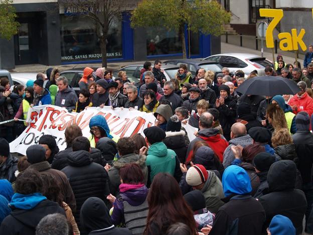 #Altsasu manifestazioak utzitako irudiak - 13
