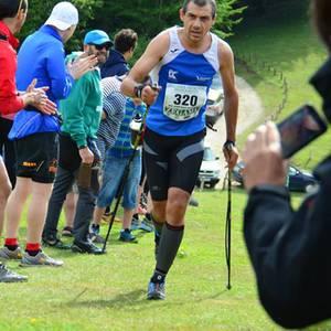 Munarriz eta Maiza, lehen sakandarrak Zegama-Aitzkorri mendi maratoian