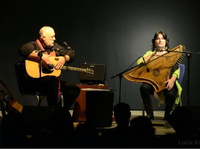 Antzerkia eta musika Lakuntzako asteburuan