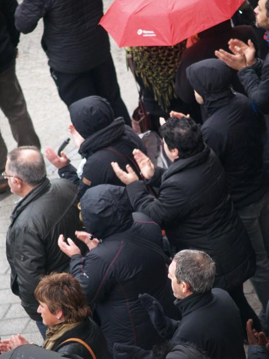 Altsasu manifestazioko argazki gehiago - 25