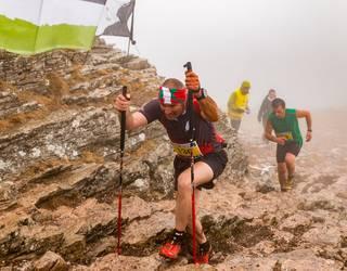 Lakuntza-Aralar,  Triku Trail eta Beriain Km bertikala 2019ko EHko Rankinerako puntuagarriak izango dira