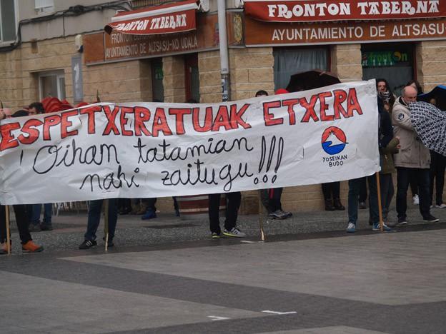 #Altsasu manifestazioak utzitako irudiak - 31