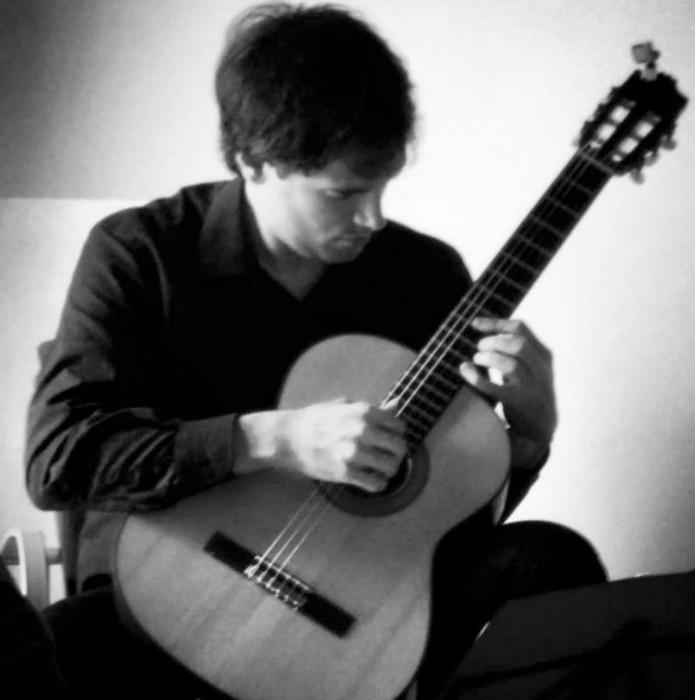 Auzmendi gitarra bakarlariaren kontzertua