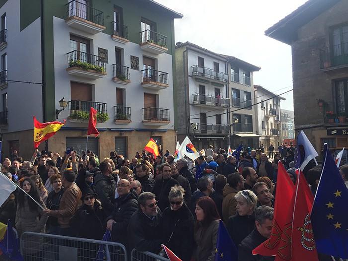 España Ciudadanaren ekitaldiak utzi zuena - 12
