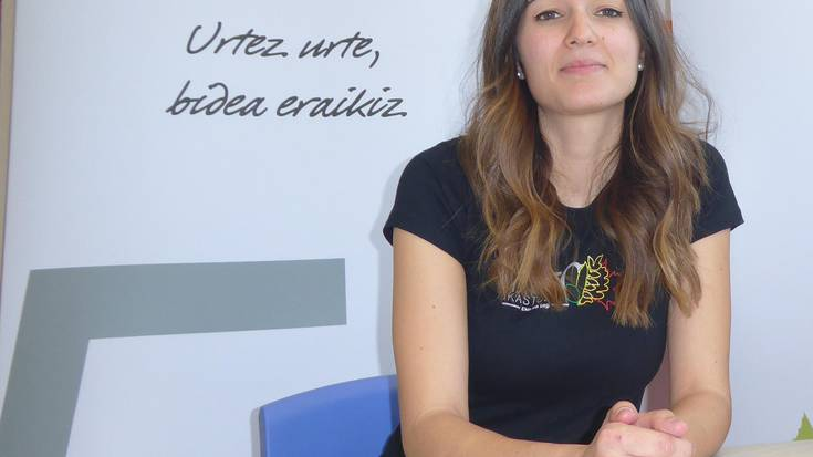 """""""Bueltarako gogoz eta urduri gaude"""""""