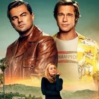 'Erase una vez en... Hollywood' gaurkotasunezko filmaren emanaldia