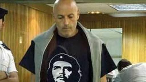 Iñaki Bilbao presoari babesa