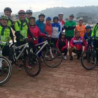 Altsasu-Done Bikendi Harana-Altsasu 110 km-ko ibilbidea eginen dute Barranka Txirrindulari taldeko errepide atalekoek
