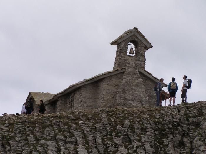 Bihar San Donato erromeria