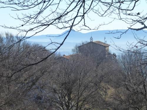 50 urte Ergako ermita zaharberritzen hasi zirela