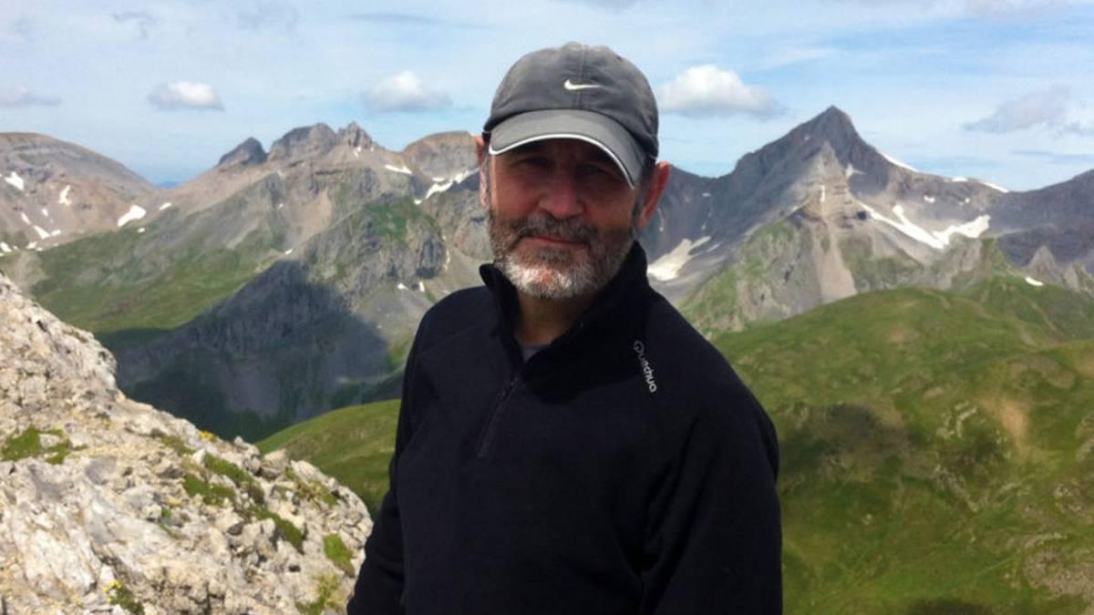 Juanjo Garbizuk Monterapiaren onurak azalduko ditu etzi Lakuntzan