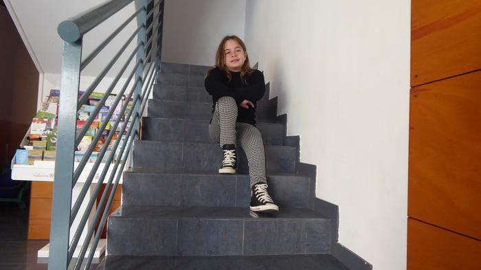 """""""Filmaren errodajean zinemaz asko ikasi dut"""""""