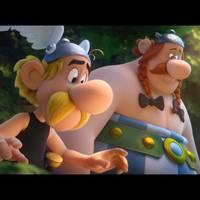 Udako zinema. Asterix udaba magikoaren sekretua filmaren emanaldia
