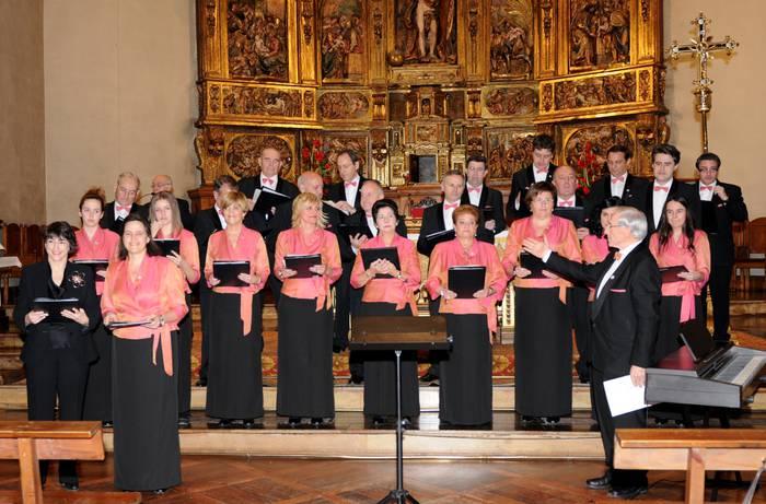 3.000 musikari ariko dira aldi berean Nafarroaren egunean