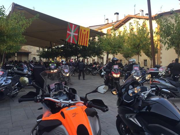 Navarider Day: 800 motor Lakuntzan - 22