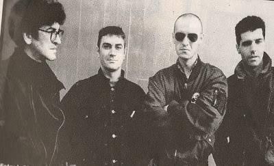 Euskal Rock Erradikalaren zenbait disko