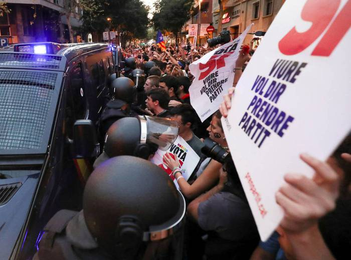 Catalunya, per sempre més