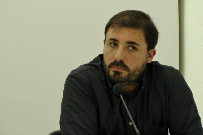 Hualde Nafarroako Parlamentuko presidentea