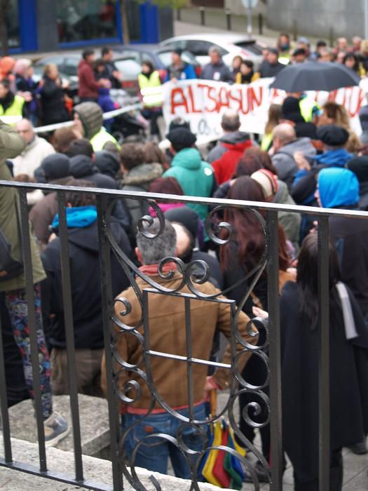 #Altsasu manifestazioak utzitako irudiak - 12