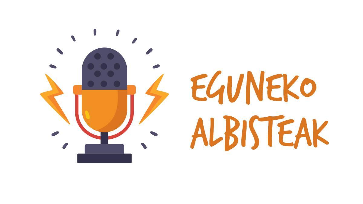 Eguneko Albisteak 2019-01-29
