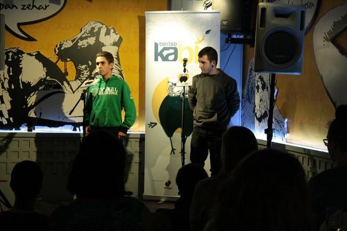 Alegre-Illarregi bikotea Bertsokabi sariketako finalera