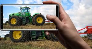 """""""Big data"""" eta traktoreak"""