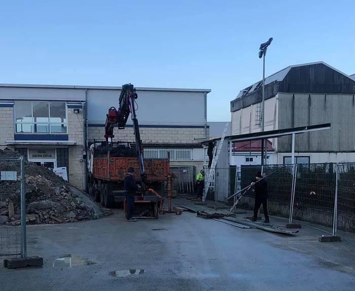Nafarroako Futbol Federazioak ligen itzuliko balizko hasierako datuak publikatu ditu