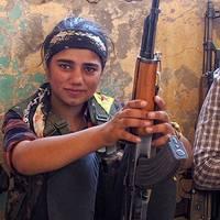 Kurdistan, guda baina haratago erakusketa