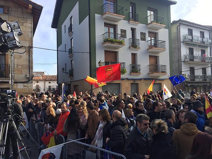 España Ciudadanaren ekitaldiak utzi zuena - 5