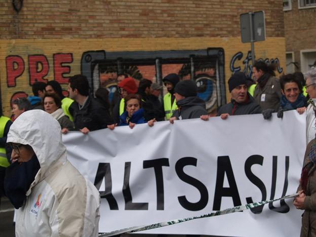 #Altsasu manifestazioak utzitako irudiak - 27