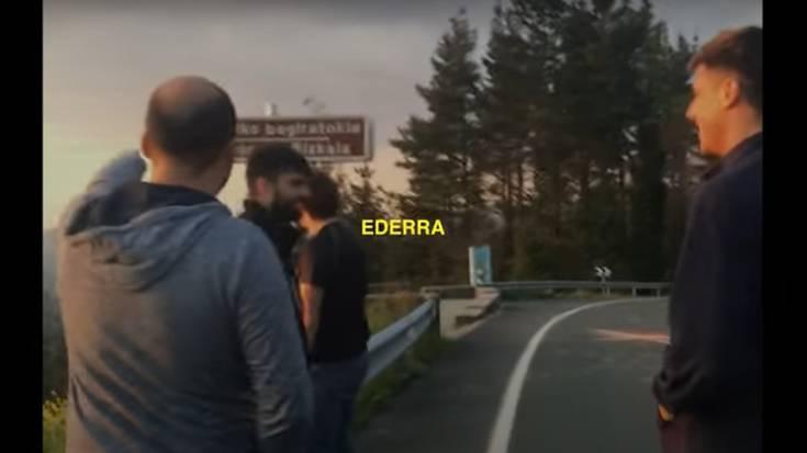 Zetak taldearen lan berria: 'Zeinen ederra izango den'