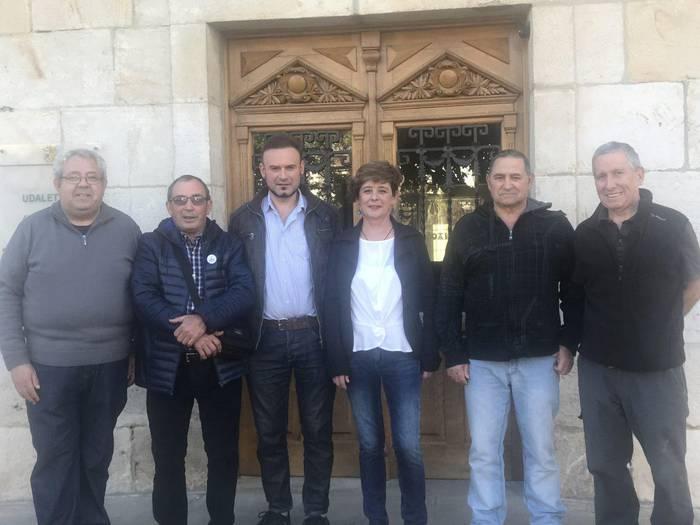 """""""Zure bizitza erdigunean"""": Ahal Duguren programa Altsasurentzat"""