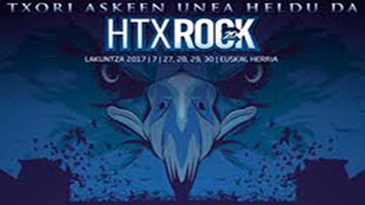 Hatortxu Rock 20