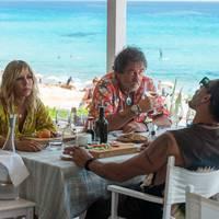 Un verano en Ibiza gaurkotasunezko filmaren emanaldia