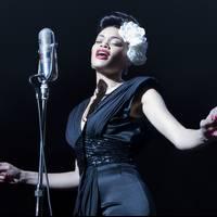 Los Estados Unidos contra Billie Holiday gaurkotasunezko filmaren emanaldia