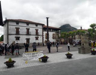 Ruizen alde mobilizatzen